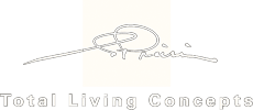 Total Living Concepts Logo