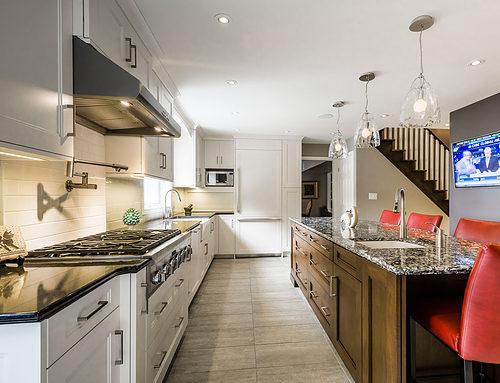 8 Mile Kitchen
