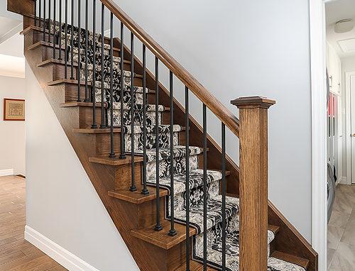 Cardinal Stairs