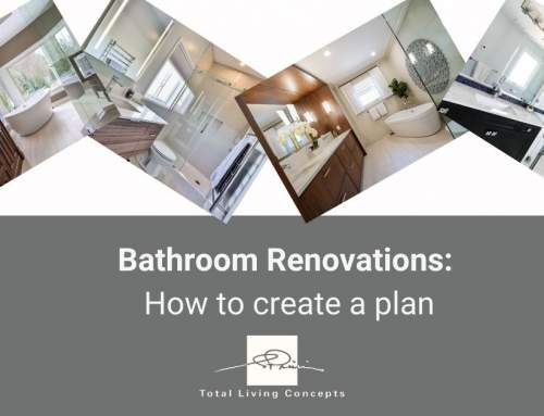 Bathroom Renovations: How to Create a Plan