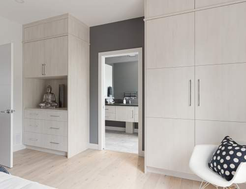 Designing A Home With Storage For Every Nook & Cranny In Your Home