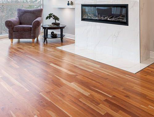 Blake Fireplace