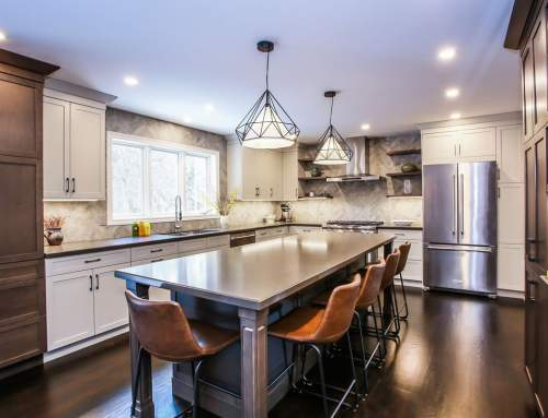 Bridle Kitchen