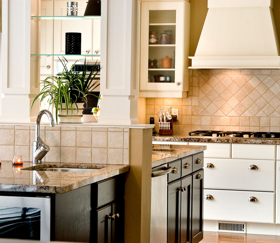 luxury kitchen design and renovation