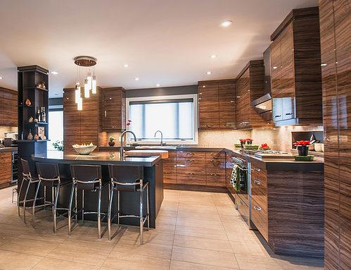Codrington Kitchen