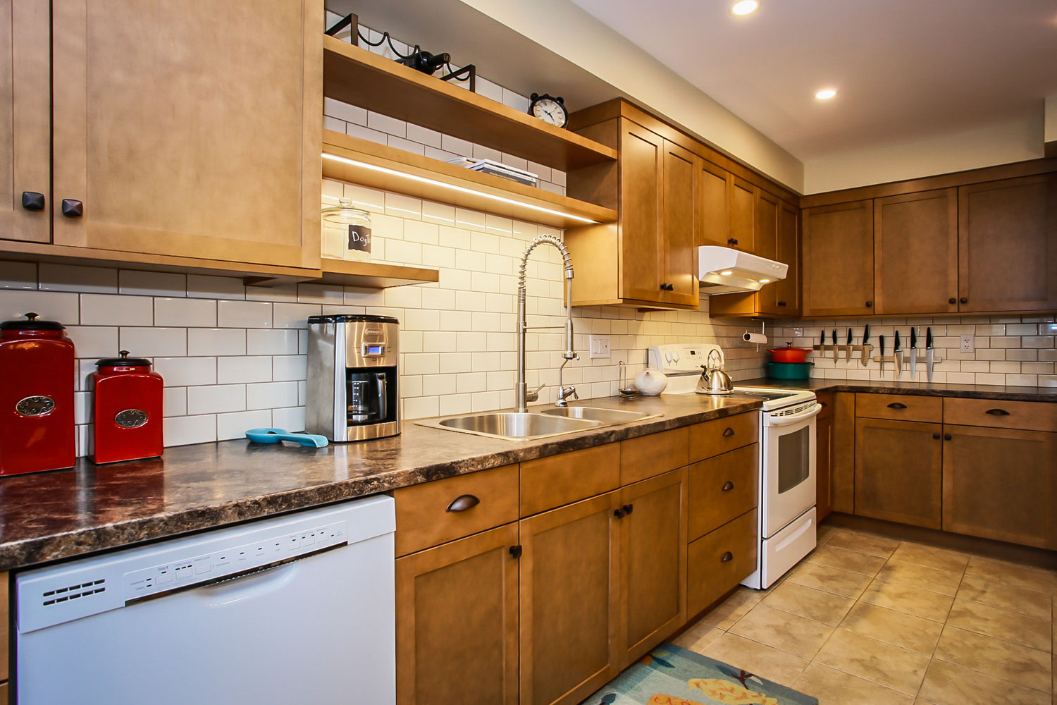 Eat In Kitchen Total Living Concepts