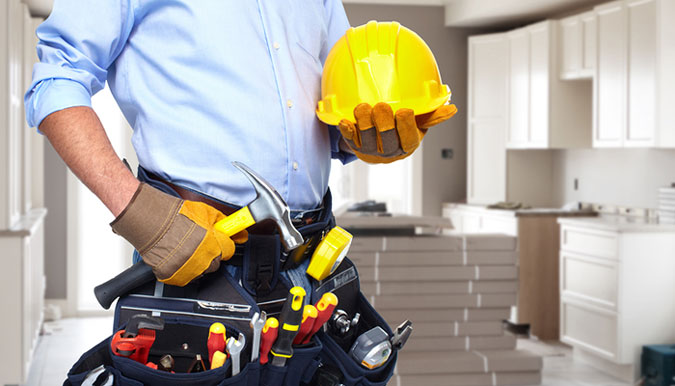 general contractor services barrie ontario