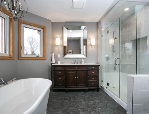 Humber Trail Ensuite