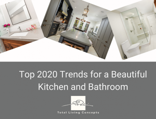 Top 2020 Trends for a Beautiful Kitchen and Bathroom
