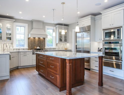 Kempenfelt Kitchen