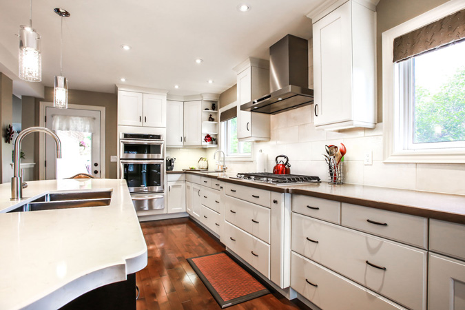 Kitchen Renovation & Design Barrie Ontario