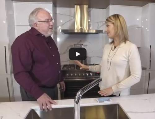 Kitchen Trends (Video)
