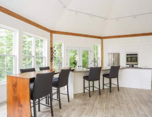 Muskoka Lakes Cottage