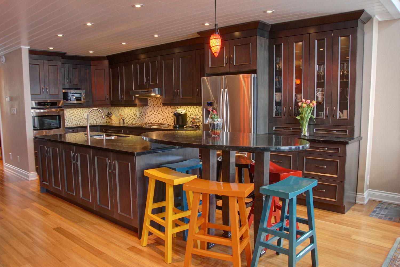 Kitchen Cabinets Midland Ontario