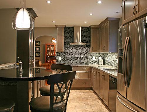 Chalmers Kitchen